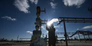 Минэнерго планирует создание нефтехимического кластера на Ямале