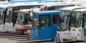 Автобусный перевозчик Ecolines с 9 июля планирует возобновить рейс Киев-Москва
