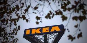 IKEA уже с 1 июня хочет открыть 19 магазинов в Британии из 22 на фоне ослабления карантина