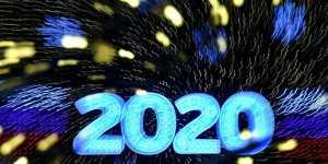 """Журнал Time назвал 2020 год """"худшим годом в истории"""""""