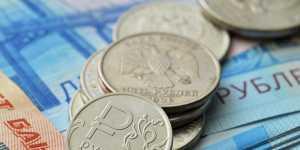 Рубль в конце недели продолжает снижаться в цене