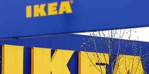 СМИ сообщили о возбуждении дела против IKEA в связи с неуплатой