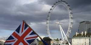 Евросоюз не сможет продлить переходный период в отношениях с Британией