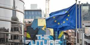В Европе обсуждается ужесточение пограничного контроля