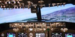 Самолет China Eastern идет на экстренную посадку в Сиане