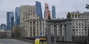 Московские организации допустили более 17 тысяч санитарных нарушений