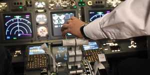 В США распорядились проверять все лайнеры с двигателями PW4000