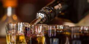 Британия резко выступила против введения США пошлин на шотландский виски
