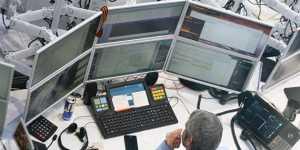 Российский рынок акций вновь снижается на ухудшении внешнего фона