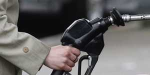 В США столкнулись с паническим спросом на бензин