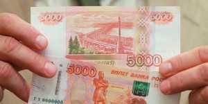 Путин: кураторам групп в техникумах нужно доплачивать по 5 тысяч рублей