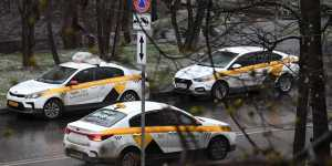 ФАС России против госрегулирования тарифов на такси
