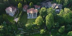 России предрекают бум в индивидуальном домостроении