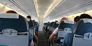 Пассажиропоток аэропортов Москвы в августе вырос к июлю в 1,4 раза