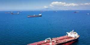 Экспорт нефти из России через порты в июне может рухнуть до минимума с конца 2014 года