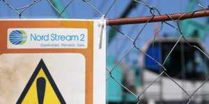 """Германия хочет обсудить с США санкции против """"Северного потока 2"""""""