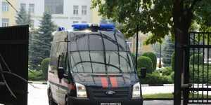 Следствие расследует события с участием и.о. главы Petropavlovsk