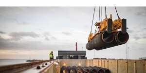 """""""Газпром"""" может возобновить прокладку """"Северного потока 2"""", разрешение Дании не обжаловали"""