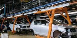 """""""АвтоВАЗ"""" в июле увеличил продажи автомобилей в России на 7,54%"""