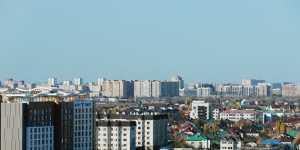 Первый рейс из Казахстана в Россию запланирован на 23 сентября