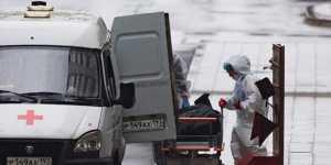 Мишустин направил еще около 47,5 млрд рублей медицинским учреждениям