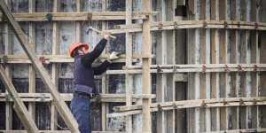 Производство стройматериалов могут включить в список системообразующих компаний