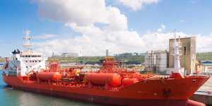 Импорт нефти в КНР в июле вырос в годовом выражении на 25%