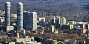 Сроки по ряду бюджетных строек Москвы могут перенести