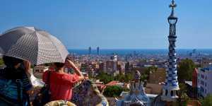 Иностранные туристы в Испании не должны будут проходить 14-дневный карантин с 1 июля