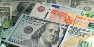 Доллар по-прежнему в минусе и к евро, и к иене