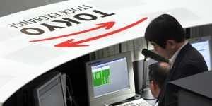 Азиатские биржи в основном растут после заседания Банка Японии