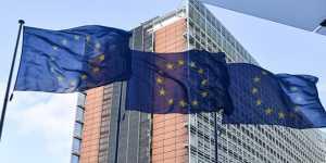 ЕК предлагает создать фонд восстановления экономики ЕС от кризиса в 750 млрд евро