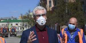 Собянин: в Москве с 1 июня начинается второй этап смягчения ограничений по коронавирусу