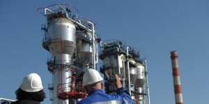 """В """"Газпром нефти"""" ожидают роста мирового потребления нефти"""