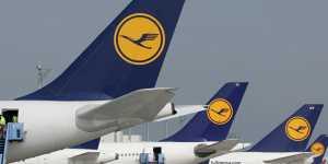 Немецкая Lufthansa приняла новый пакет реструктуризации