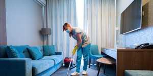 Ростуризм разработает новые стандарты для гостиничных услуг