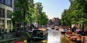 В России откажутся от налогового соглашения с Нидерландами