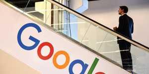 Прибыль Google за третий квартал выросла до 11,25 миллиарда долларов