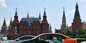 """""""Делимобиль"""" запустил в Москве смарт-тест на алкоголь и усталость"""