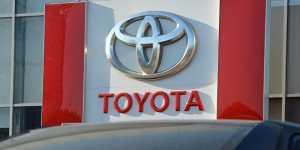 Toyota отзывает более трех тысяч машин в России