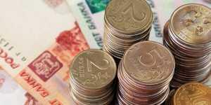 ЦБ рассчитывает, что инфляция вернется к таргету в 4% к концу 2021 года