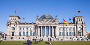 Годовая дефляция в Германии в ноябре превысила прогнозы