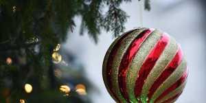 Две трети москвичей проведут Новый год в Москве и области