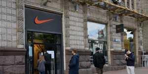 Чистая прибыль Nike за первый квартал 2020-2021 фингода выросла на 11%