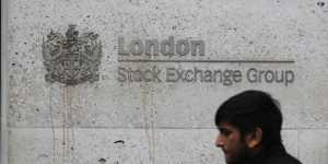 Бумаги российских компаний дорожают на 1-3% на торгах в Лондоне