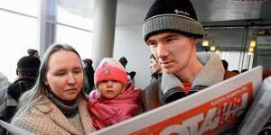 Путин поручил обеспечить реализацию мер, направленных на восстановление рынка труда