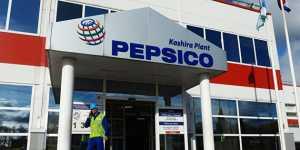 Чистая прибыль PepsiCo в I полугодии сократилась на 13,5%