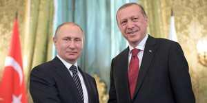 Путин и Эрдоган обсудили возобновление туристических обменов при улучшении эпидситуации