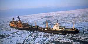 Арктическая навигация в Якутии начнется с 20 июля