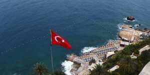В Турции оценили объем торговли с Россией и число принятых туристов